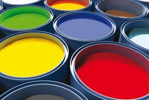 color barite