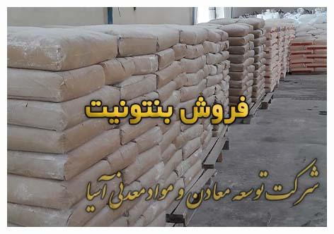 فروش بنتونیت سدیمی کلسیمی قیمت بنتونیت خرید بنتونیت جذب بالا صادراتی